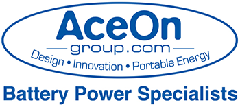 Aceon Battery Logo - Square2